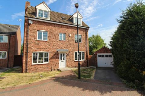 5 bedroom detached house for sale - Woodhouse Lane, Beighton