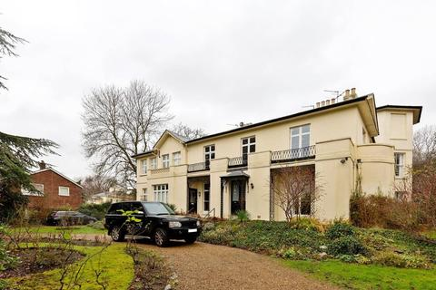 2 bedroom apartment to rent - Priory Lodge, Blackheath, SE3