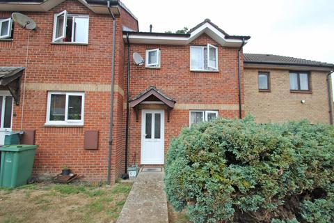 2 bedroom terraced house for sale - Mary Rose Avenue, Wootton Bridge