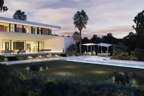 7 bedroom villa  - La Reserva de Alcuzcuz, Benahavis, Malaga