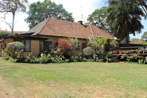 Plot - General Mathenge Drive, Westlands, Nairobi