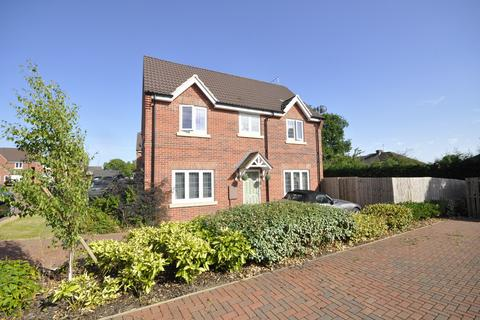 3 bedroom detached house to rent - Dove Meadow, Spondon, Derby