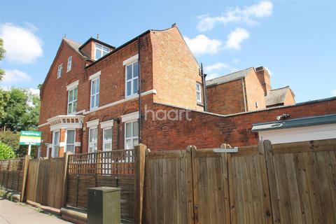 5 bedroom semi-detached house to rent - North Avenue, Clarendon Park