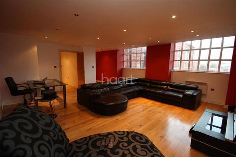 3 bedroom flat to rent - St Georges Mill, Wimbeldon Street