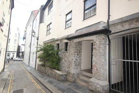 1 bedroom apartment to rent - Stokes Lane, The Barbican, Plymouth