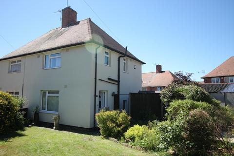 3 bedroom semi-detached house to rent - Brinsley Close, Aspley, Nottingham NG8