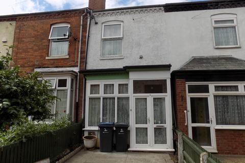 2 bedroom terraced house for sale - Hazeldene Grove, Off Fentham Road, Aston, Birmingham B6
