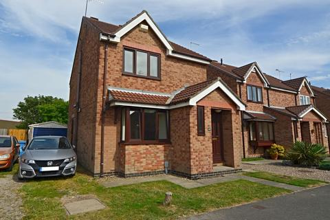 3 bedroom detached house for sale - The Rydales, Hull
