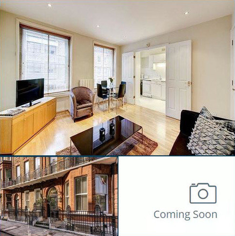 1 Bedroom Flat To Rent Nottingham Place London W1u