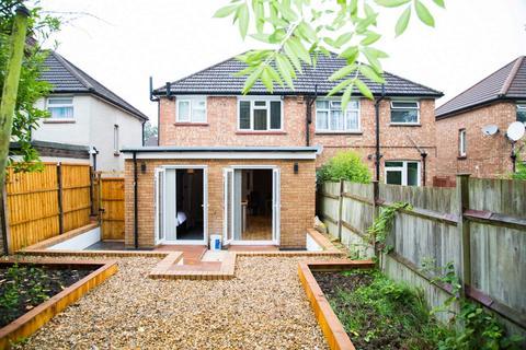 5 bedroom house to rent - Belsize Road, Harrow, HA3