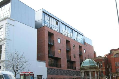1 bedroom apartment for sale - Central Gardens, Benson Street, Liverpool