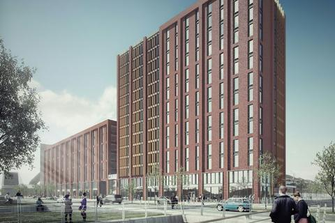 1 bedroom apartment for sale - Park Central, Liverpool Waters, Liverpool