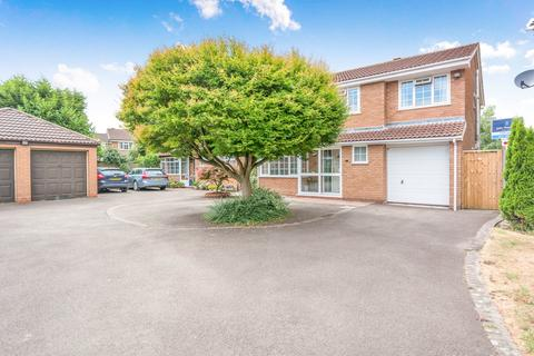 6 bedroom detached house for sale - Stonebow Avenue, Solihull