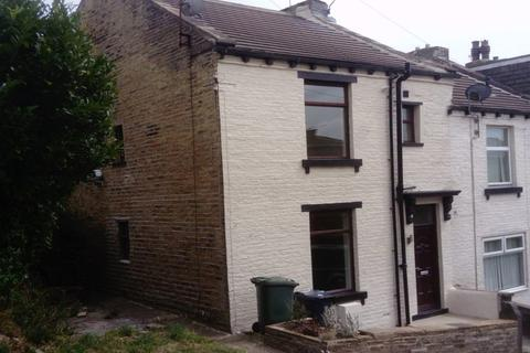 2 bedroom end of terrace house for sale - Cliffe Street, Thornton