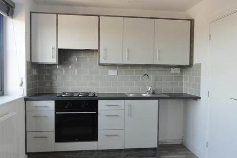 Studio to rent - Frog Island, Leicester, Near City Centre LE3