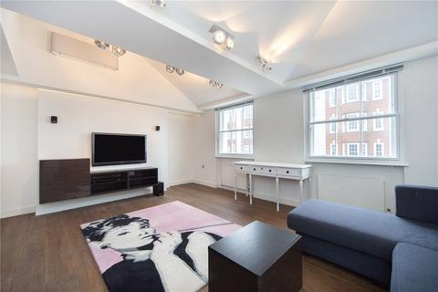 2 bedroom apartment to rent - Baker Street, London, NW1