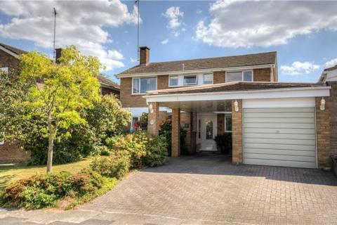 4 bedroom detached house for sale - Oxley Drive, Finham, Coventry, West Midlands