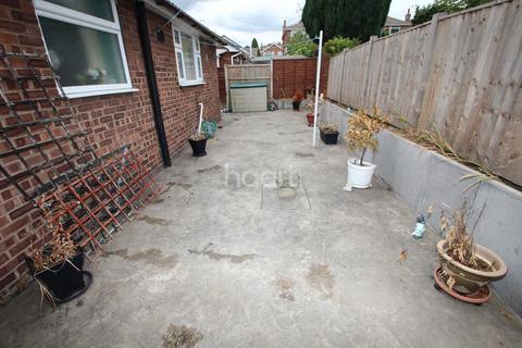 2 bedroom bungalow for sale - Blantyre Avenue, Rise Park, Nottingham.