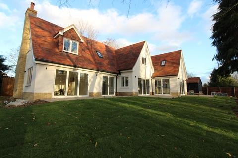 5 bedroom detached house for sale - Matching Green CM17