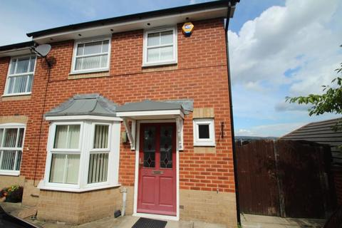 3 bedroom semi-detached house to rent - TINKLER STILE, THACKLEY, BD10 8WB
