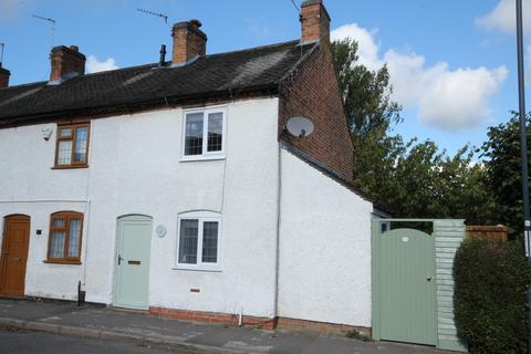 2 bedroom cottage to rent - Park Road, Mickleover