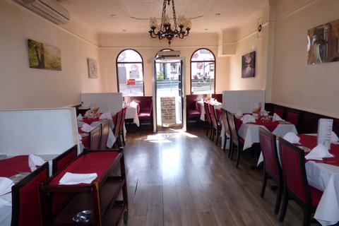 Restaurant for sale - 9 Church Hill Road, EN4
