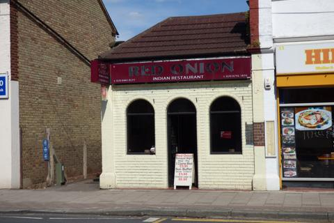 Restaurant for sale - 9 Church Hill Road, EN4