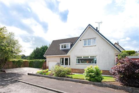 3 bedroom detached house for sale - Broadmoss Avenue, Newton Mearns, Glasgow