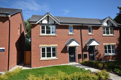 3 bedroom semi-detached house to rent - Frank Keating Close, Haslington