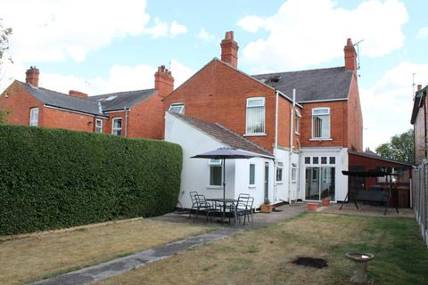4 bedroom semi-detached house for sale - Rookery Lane, Lincoln, LN6 7PP