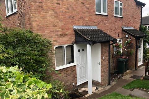1 bedroom duplex to rent - Woodlands Court, Earlsdon Coventry,