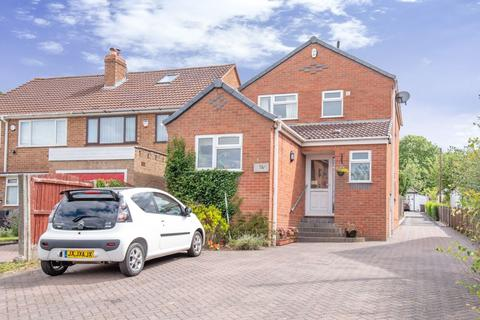 3 bedroom detached house for sale - Peterbrook Rd, Shirley B90 1ED