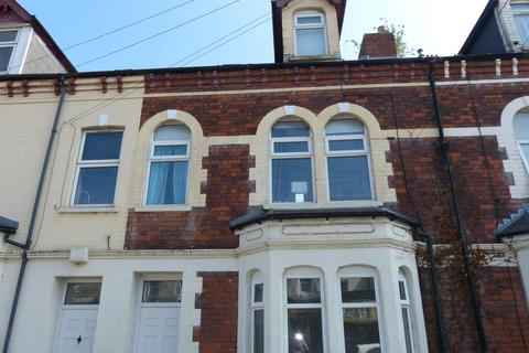 2 bedroom apartment to rent - Penarth Road, Grangetown, Cardiff, CF11 6FR