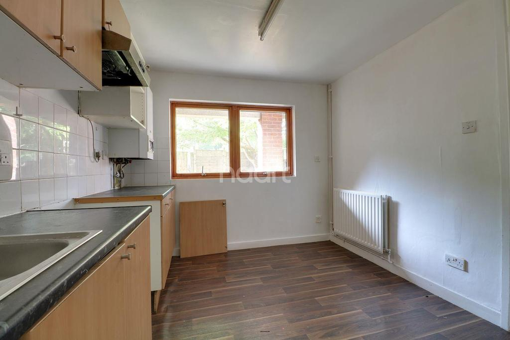 2 Bedrooms End Of Terrace House for sale in Grosvenor Road, Bristol, BS2