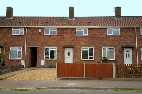 1 bedroom terraced house to rent - Darrell Place, Norwich