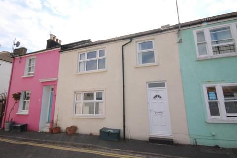 2 bedroom terraced house to rent - Newark Place, Brighton BN2