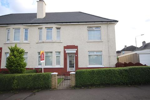 2 bedroom property to rent - Cloberhill Road, Knightswood, Glasgow, G13 2LB - Available from 10th September!
