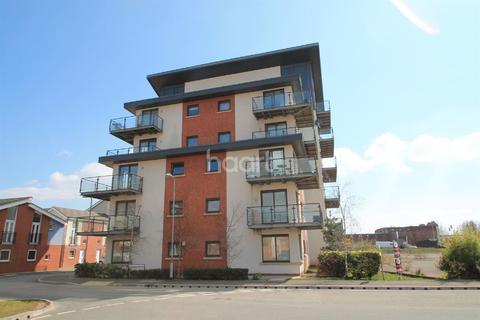 1 bedroom flat for sale - Penner Court, Ariel Close, Newport, NP20