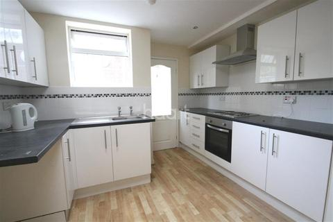1 bedroom terraced house to rent - Gray Street