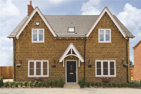 3 bedroom detached house for sale - Millbrook Grange, Cottingham Drive, Moulton, Northamptonshire, NN3