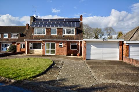 3 bedroom detached house for sale - Copse Mead, Woodley, Reading, RG5 4RP