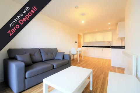 1 bedroom apartment to rent - X1 Aire, Cross Green Lane, Leeds