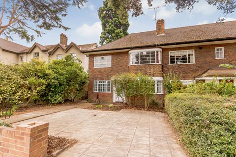 2 bedroom maisonette to rent - Queens Court, Liverpool Road, Kingston upon Thames, KT2