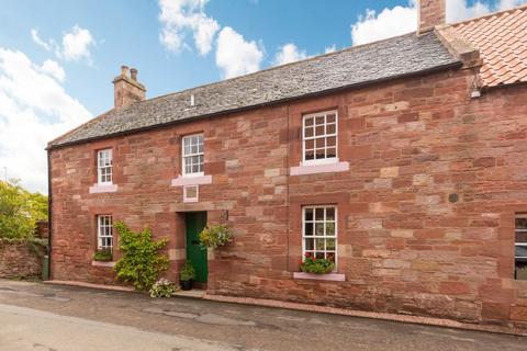3 bedroom cottage for sale - Ashley Cottage, Garvald, East Lothian, EH41 4LN