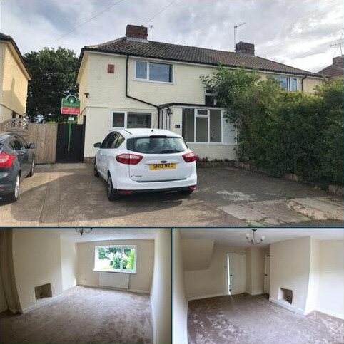 2 bedroom semi-detached house to rent - St Georges Crescent, Alnwick, Northumberland