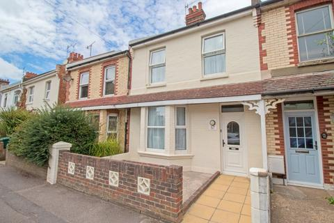 3 bedroom terraced house for sale - Vale Road, Portslade