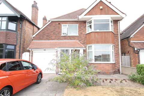 3 bedroom detached house for sale - Solihull Road, Shirley, Solihull