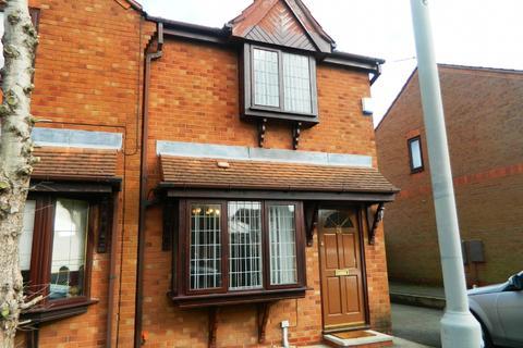 2 bedroom semi-detached house to rent - Coulport Close Liverpool L14 2EL