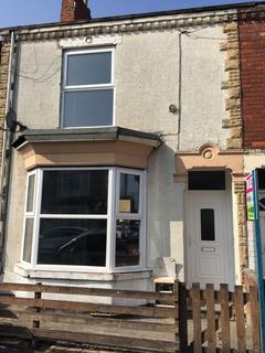 3 bedroom terraced house to rent - Devon Street, Hull HU4