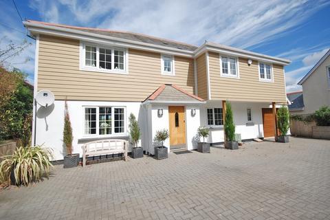 4 bedroom detached house for sale - Slade, Bideford